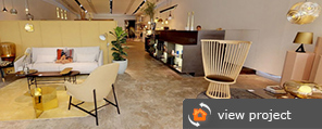 Virtual Tours of Crema Design